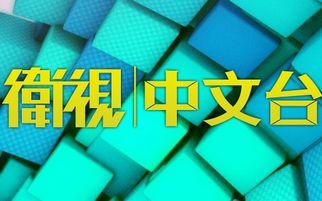 台湾卫视中文台