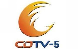 成都公共频道cdtv5